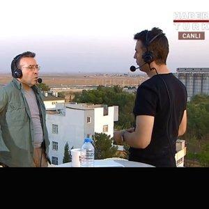 Barış Pınarı anbean Habertürk TV'te