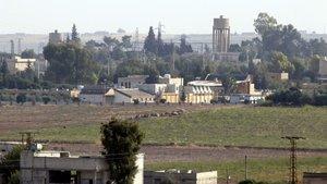 TSK sivil halkın olmadığı yerleri vuruyor