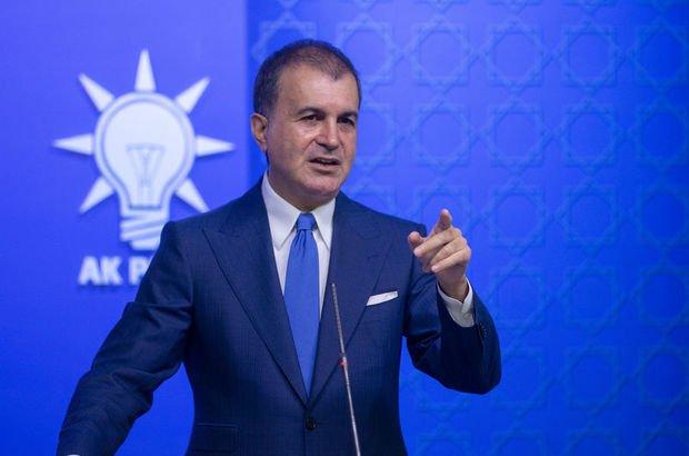 Çelik: HDP yalan haber üretiyor!