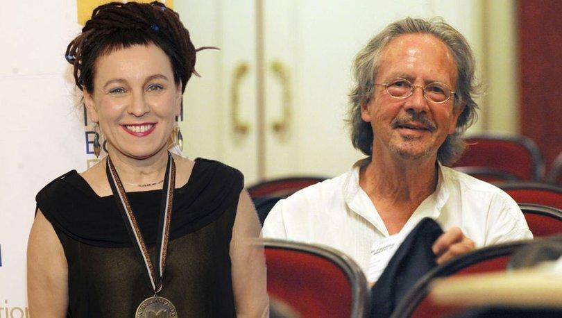 Nobel Edebiyat Ödülleri