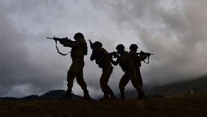 Müxalif ordudan Türkiyəyə dəstək