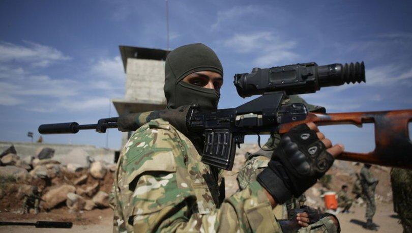 Müxaliflərdən türk ordusuna dəstək