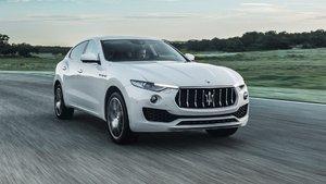 Maserati'den 5 milyar euroluk yatırım