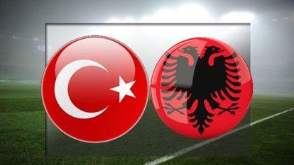 Türkiye Arnavutluk