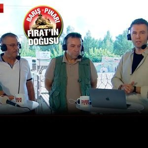 HABERTÜRK TV CANLI YAYININDA TACİZ ATIŞI!