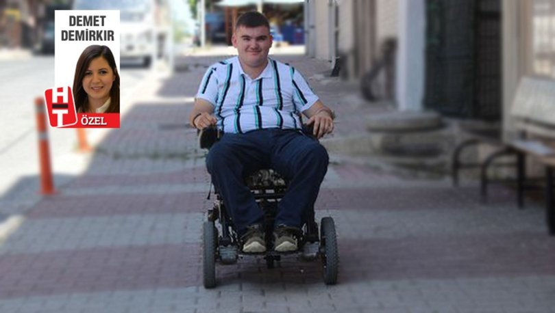 Ömer Morkoç Yeniden yürüyebilmek için kitap yazdı! - Haberler