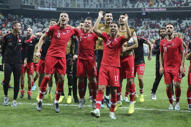 Türkiye Arnavutlu maçı ne zaman saat kaçta hangi kanalda? Milli maç ne zaman? EURO 2020 elemeleri Milli Takım Arnavutluk maçı! Milli Takım puan durumu