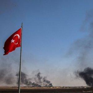 Barış Pınarı'nda 277 terörist etkisiz hale getirildi