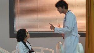 Mucize Doktor aşık mı oluyor?