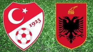 Türkiye Arnavutluk maçı hangi kanalda?
