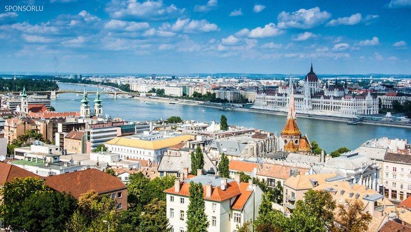 Budapeşte'de yaşamak hayal değil!
