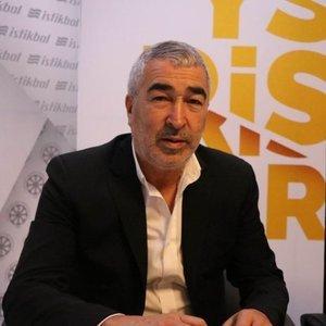 Kayserispor, Aybaba ile sözleşme imzaladı