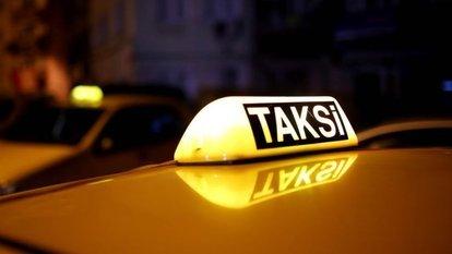 taksici şikayeti