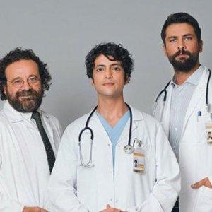Mucize Doktor dizisi oyuncuları kimler?