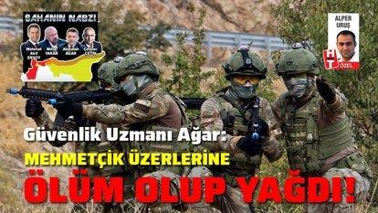 Suriye operasyonu
