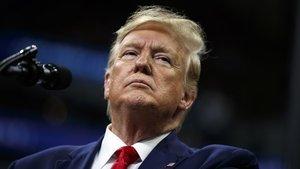 ABD basını uyardı: Trump köşeye sıkıştı