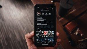 Instagram'da Karanlık (Gece) Mod nasıl yapılır?