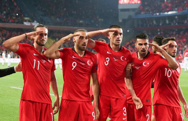 Bekle bizi EURO 2020, Türkiye geliyor! Şenol Güneş ile Milli Takım... Spor Haberleri
