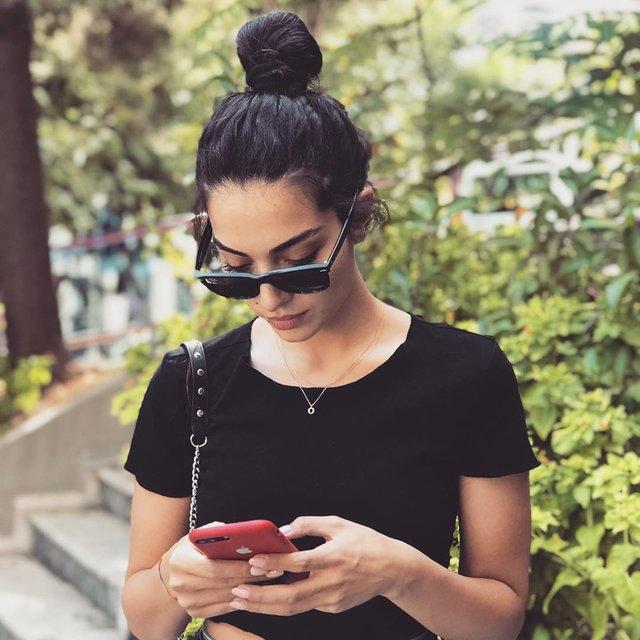 Oğuzhan Özyakup ile aşk yaşayan Melisa Aslı Pamuk'un 'evlilik' sessizliği - Magazin haberleri