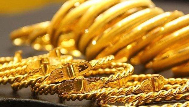Son Dakika: 12 Ekim Altın fiyatları düşüşte! Çeyrek altın, gram altın fiyatları canlı 2019