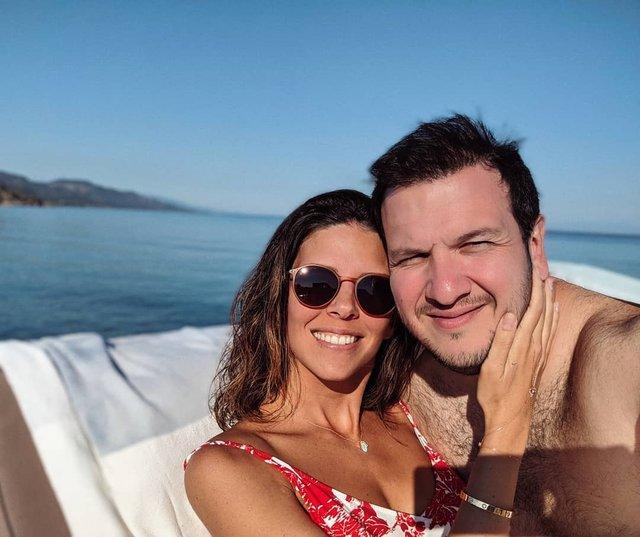 Şahan Gökbakar: Baba-kız uzun uzun laflıyoruz - Magazin haberleri Instagram