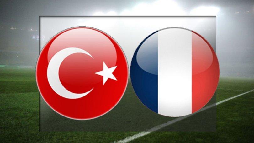 Fransa Türkiye