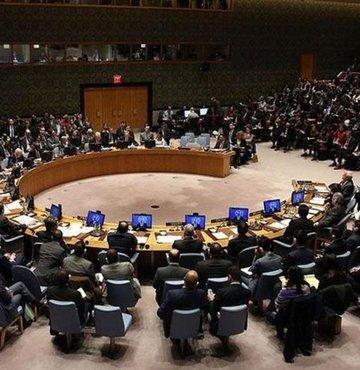 Rusya'dan BMGK'nin Barış Pınarı Harekatı'nın durdurulması çağrısına engel