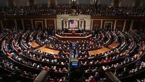 ABD Temsilciler Meclisi'nden Trump'a