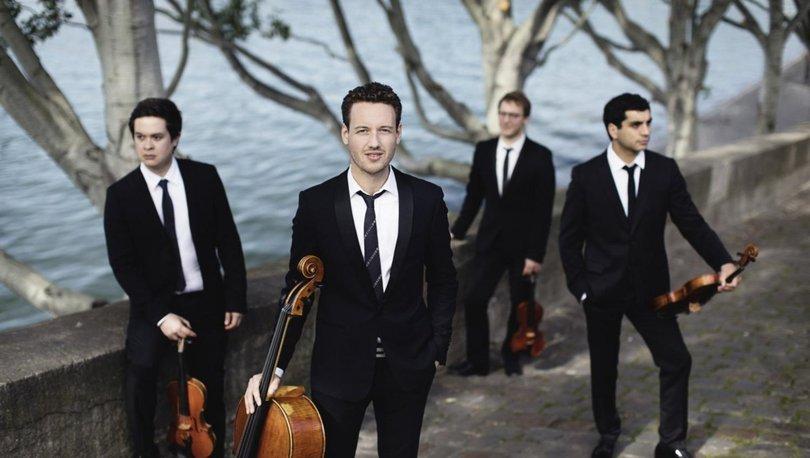 Boğaziçi Üniversitesi Albert Long Hall Klasik Müzik Konserleri