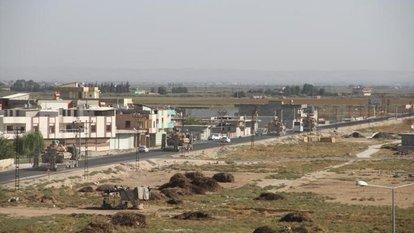 Tel Abyad