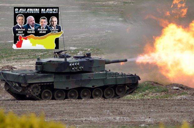 """Güvenlik Uzmanı Mete Yarar: """"TSK'ya karşı kurguya dikkat!"""""""