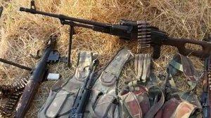 MSB: 480 terörist etkisiz hale getirildi