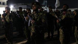 Kürt Şahinleri: PKK'nın zulmünü bitireceğiz