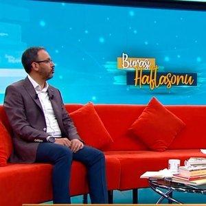 Bakan Kasapoğlu Habertürk TV'de
