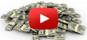 YouTube'tan ne kadar kazanıyorlar?