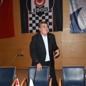 Adalı, İzmir'de Beşiktaşlılarla buluştu