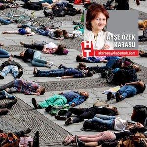 İklim alarmı için Tokyo Olimpiyatları'nda ölmek mi lazım!