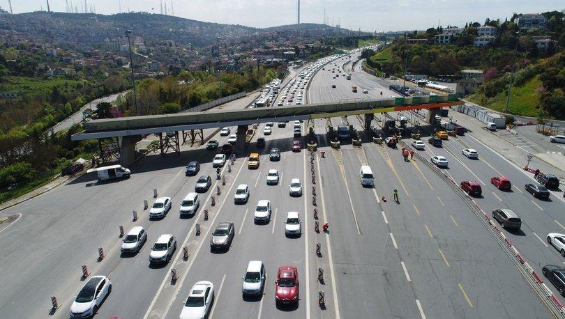 Köprü ve otoyoldan kaçak geçişe ceza kıskacı- haberler