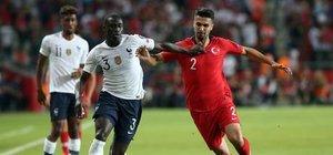 İBB duyurdu! Fransa - Türkiye maçı...