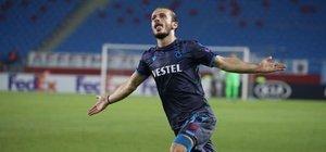 Trabzonspor'dan Abdulkadir açıklaması