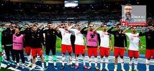 """""""EURO 2020 çok iyi bir takım izleyecek"""""""