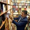Ankara Kitap Fuarı kapılarını açıyor