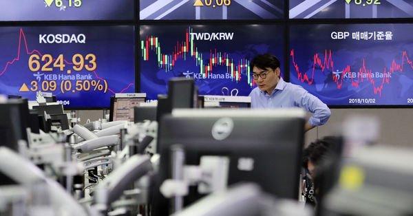 Küresel piyasalarda sınırlı iyimserlik