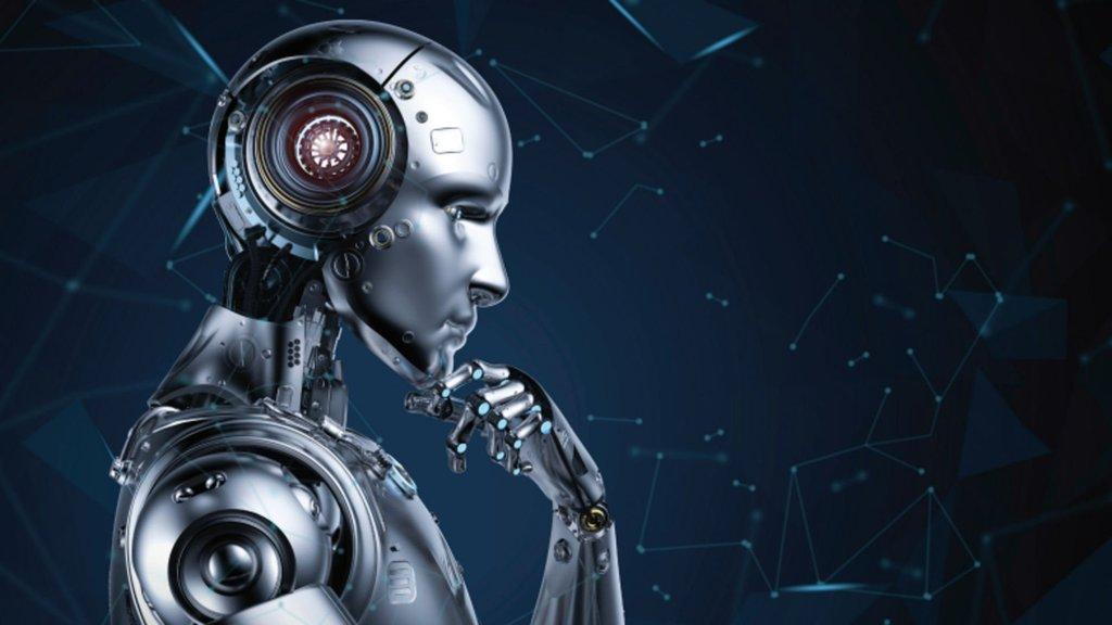 Robotlara şifrenizi verir misiniz?