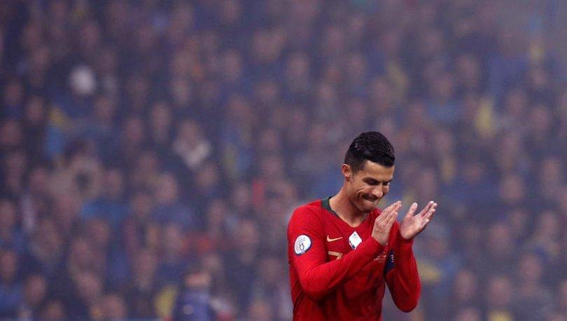 Ronaldo, 700 gole ulaştı!