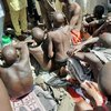 Nijerya'da zincirlenmiş 67 kişi kurtarıldı