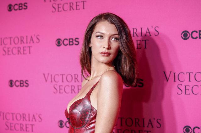 Bella Hadid'in güzelliği bilimsel olarak kanıtlandı!