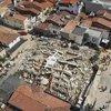 7 katlı bina çöktü! 9 kişi  enkaz altında