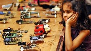 MEB'den geleceğin tasarımcısı çocuklar için özel müfredat