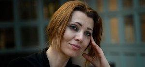 Elif Şafak'ın 'Aşk'ı Netflix'te